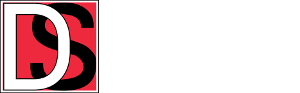 Digital Solutions Logo White